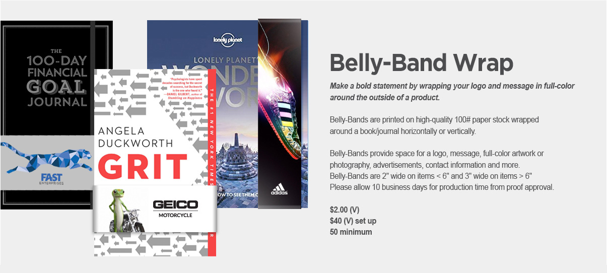 Belly-Band Wrap