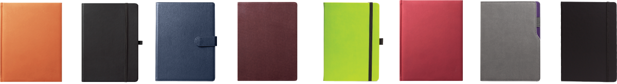 Choose your Journal Color