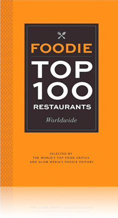 Foodie - Top 100 Restaurants Worldwide